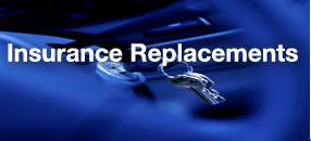 Insurance Replacement - Toronto Auto Rentals